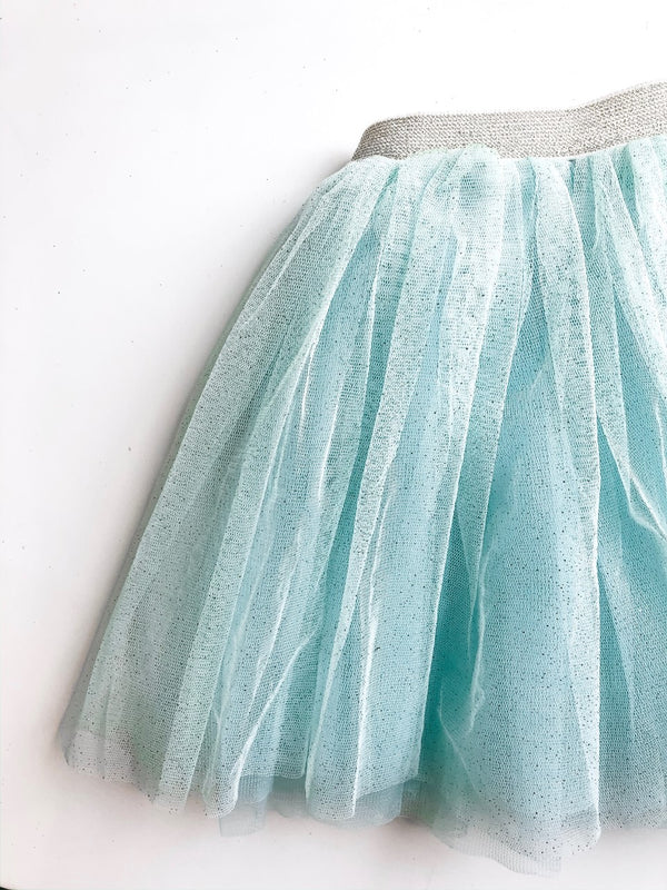 Tutu- Mermaid Mint