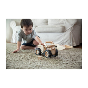 Waterlemon Kids - Bulldozer - Toy