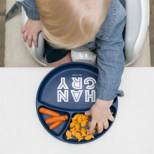 Waterlemon Kids - Hangry Wonder Plate - Plate