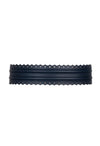 Fretwork Belt - Navy