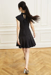 Cannes Dress - Black