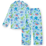 Dinosaur Land Pajamas