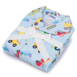 Trains, Planes, Trucks Pajamas