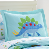 Dinosaur Land Bed in a Bag