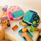 Magical Unicorns Clip-in Lunch Box