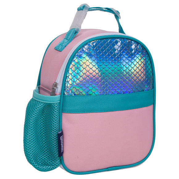 Mermaid Undercover Clip-in Lunch Box