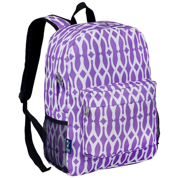 Wishbone 16 Inch Backpack