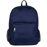 Whale Blue 16 Inch Backpack