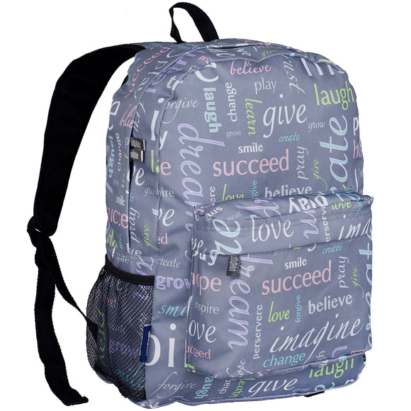 Inspiration 16 Inch Backpack