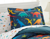 Jurassic Dinosaur Cotton Bed in a Bag