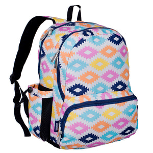 Aztec 17 Inch Backpack