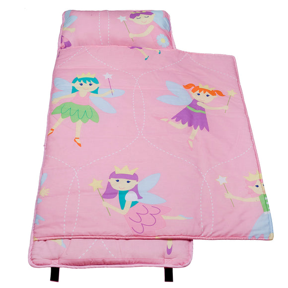 Fairy Princess Cotton Nap Mat