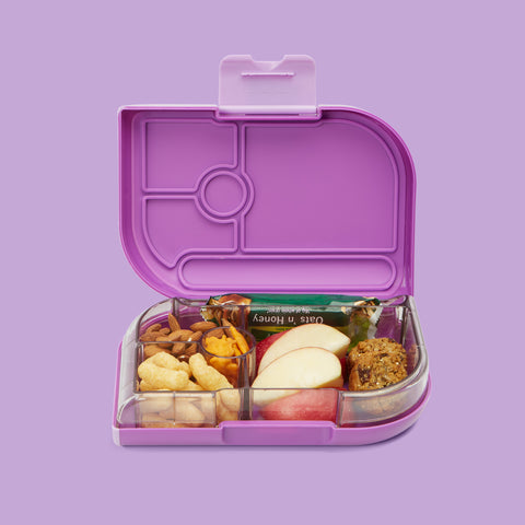 Bento Box - Purple