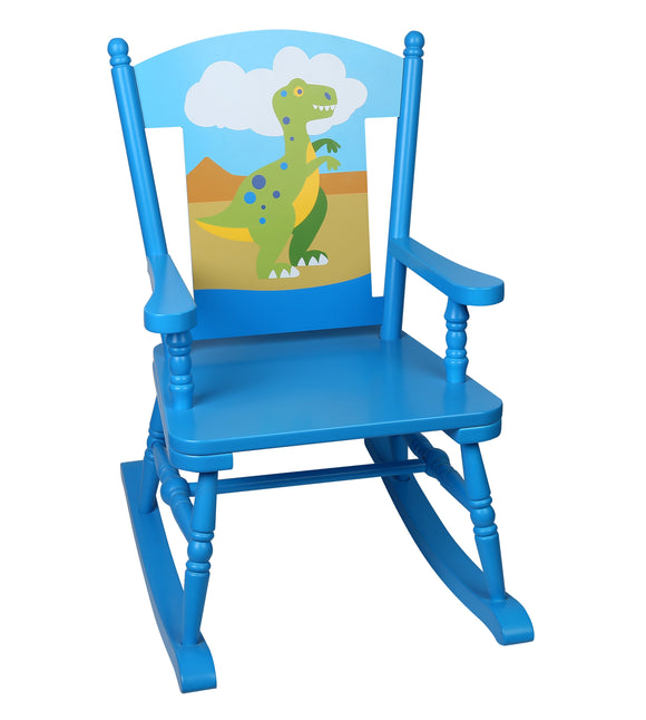 Dinosaur Rocking Chair