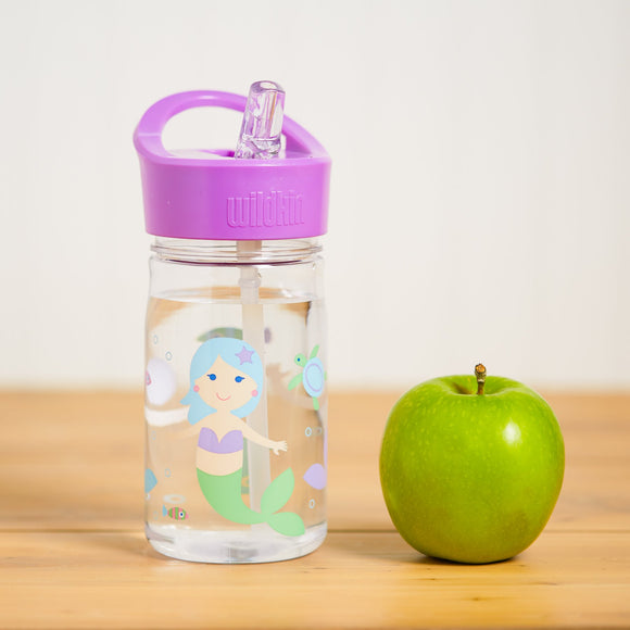 Fairy Princess Water Bottle*