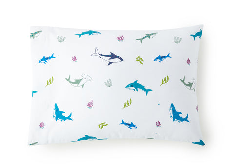 Shark Attack Sheet Set