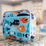 Big Fish Lunch Box