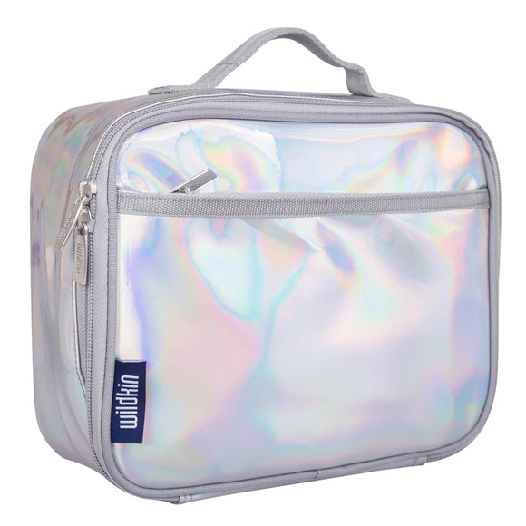 Holographic Lunch Box