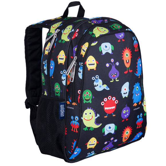 Monsters 15 Inch Backpack