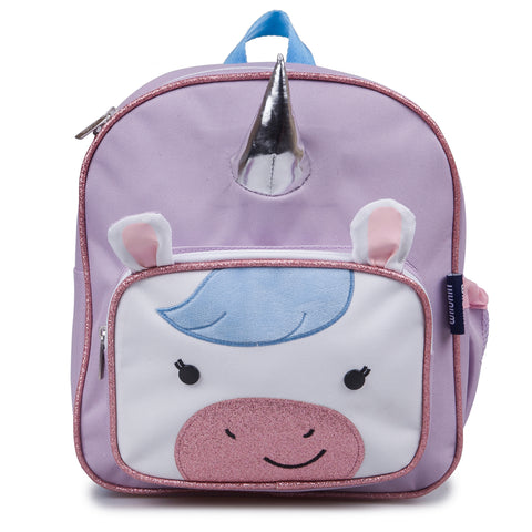 Wild Bunch Unicorn Backpack