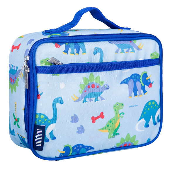Dinosaur Land Lunch Box