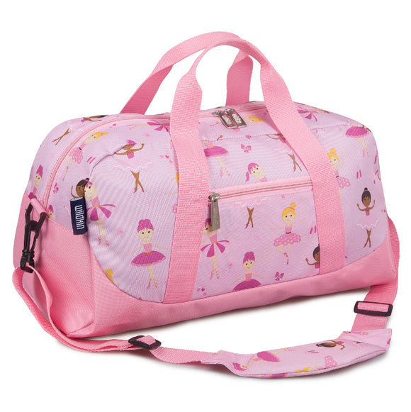 Ballerina Overnighter Duffel Bag