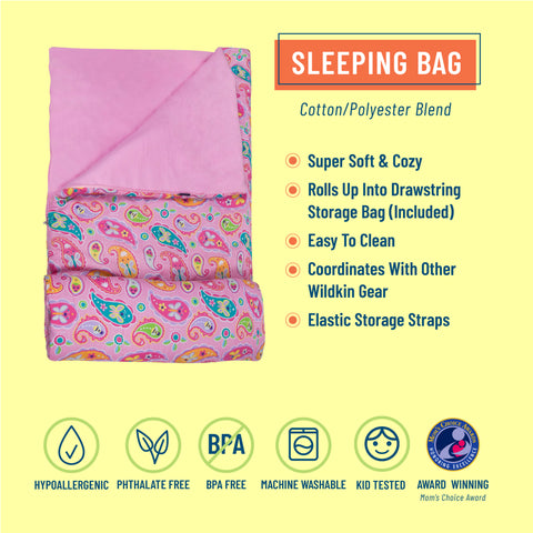 Paisley Original Sleeping Bag
