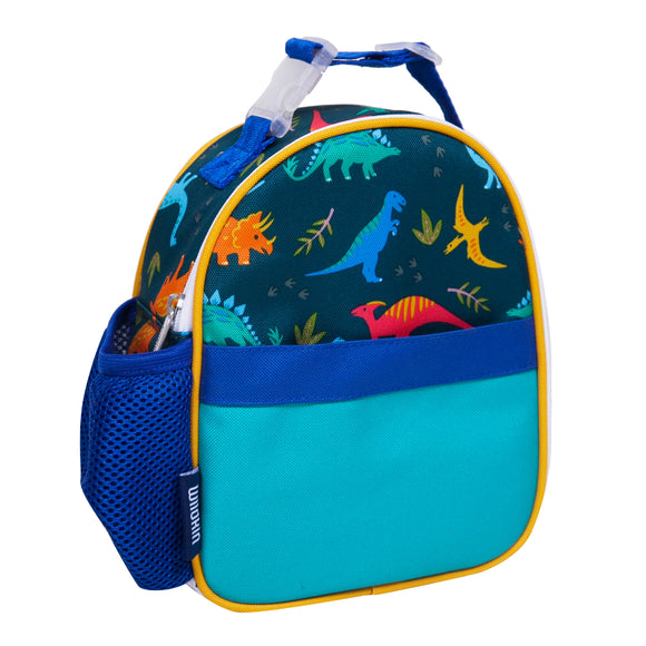 Jurassic Dinosaurs Clip-in Lunch Box