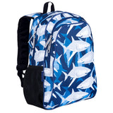 Sharks 15 Inch Backpack