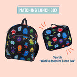 Monsters 12 Inch Backpack
