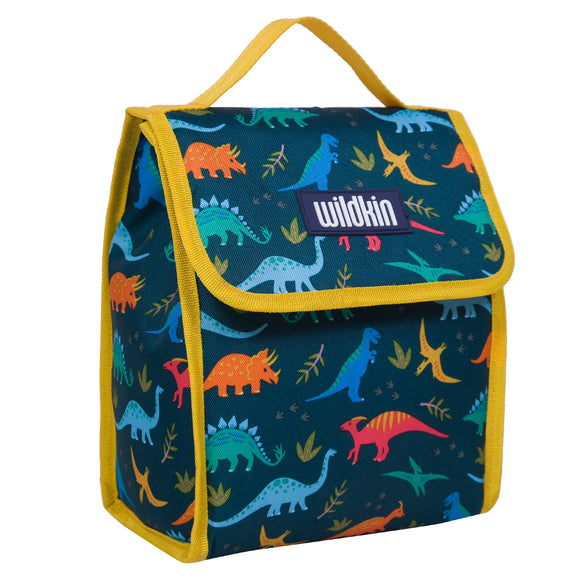 Jurassic Dinosaurs Lunch Bag
