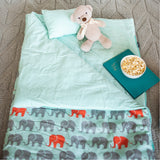 Elephants Original Sleeping Bag