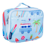 Surf Shack Lunch Box