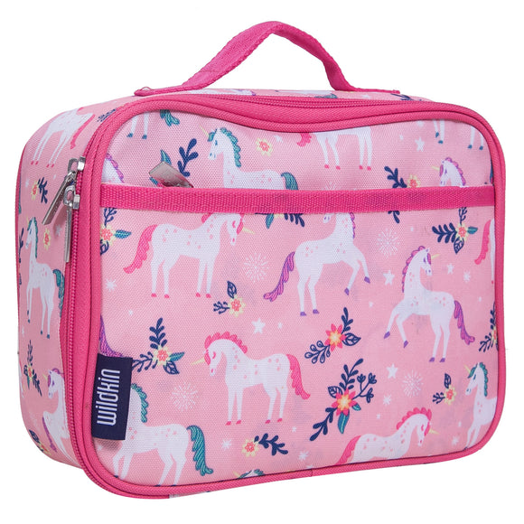 Magical Unicorns Lunch Box
