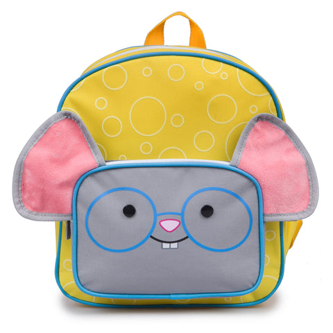 Wild Bunch Mouse Backpack
