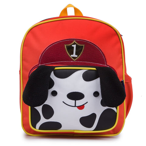 Wild Bunch Dalmatian Backpack