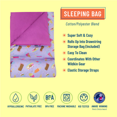 Sweet Dreams Original Sleeping Bag