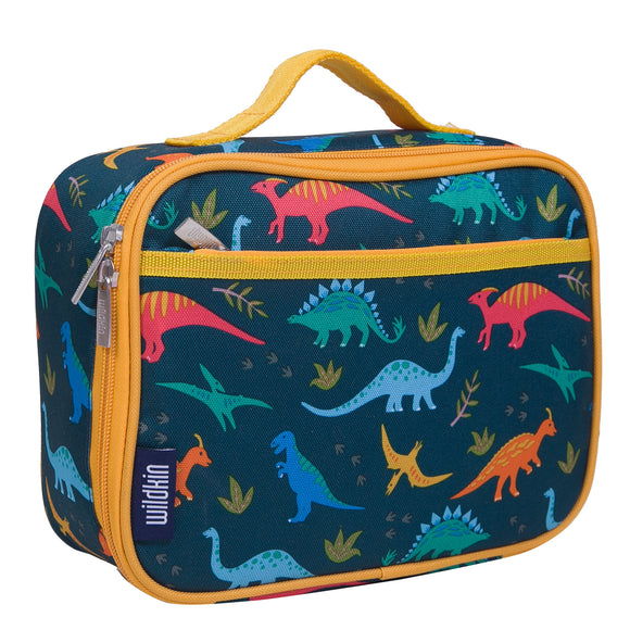 Jurassic Giants Lunch Box