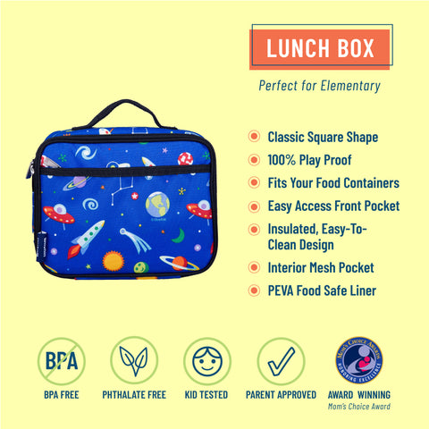 Out of this World Lunch Box