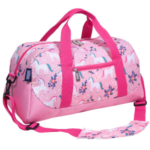 Magical Unicorns Overnighter Duffel Bag