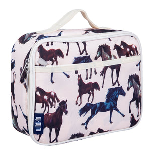 Horse Dreams Lunch Box