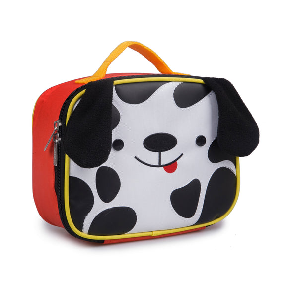 Wild Bunch Dalmatian Lunch Box