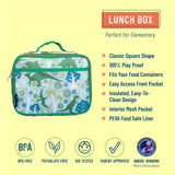 Dinomite Dinosaurs Lunch Box