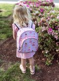 Ballerina 12 Inch Backpack