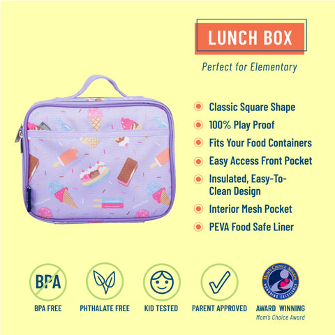 Sweet Dreams Lunch Box