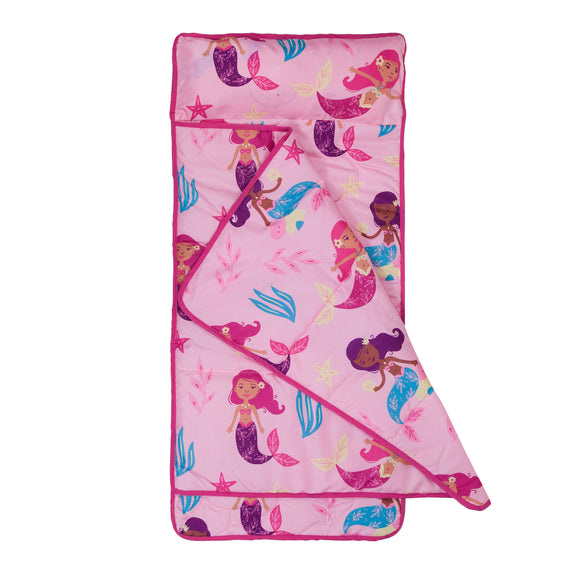 Groovy Mermaids Day2Day Nap Mat