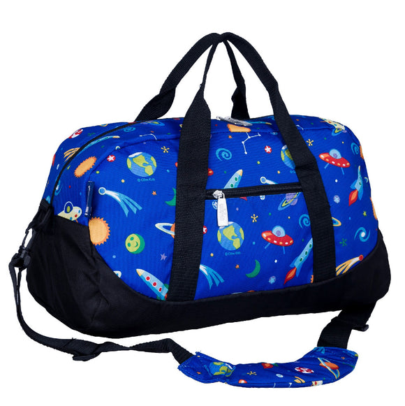 Out of this World Overnighter Duffel Bag
