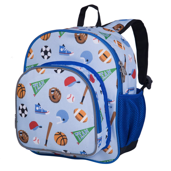 Game On 12 Inch Backpack