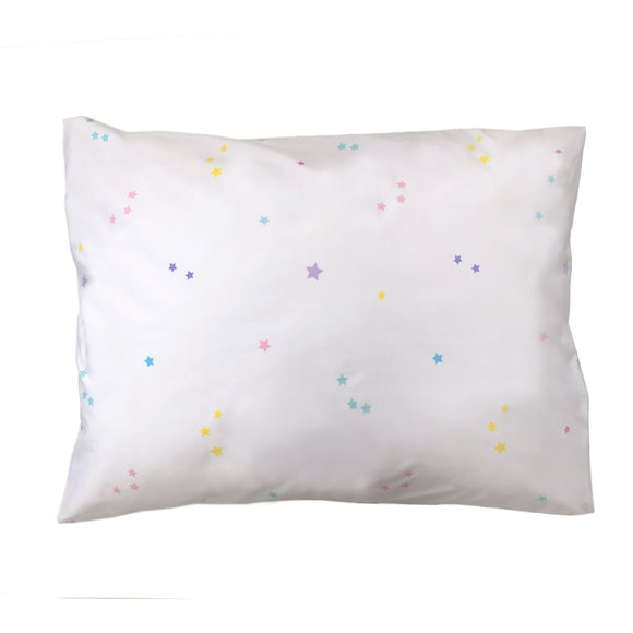 Unicorn 100% Cotton Hypoallergenic Pillow Case