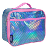 Mermaid Scales Lunch Box